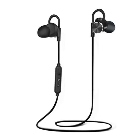 Lanyasir X3 Bluetooth Headphones Wireless Neckband Headset Noise Cancelling Earbuds with Mic