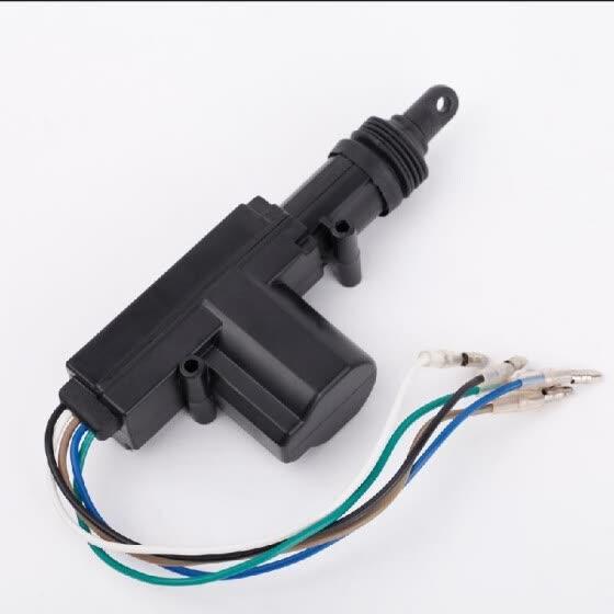 Shop Car Auto Heavy Duty Power Door Lock Actuator Motor 5