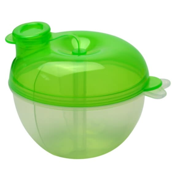 1Pc Portable Milk Powder Food Container Storage Feeding Box Baby Kid Toddler Feeding Accessories
