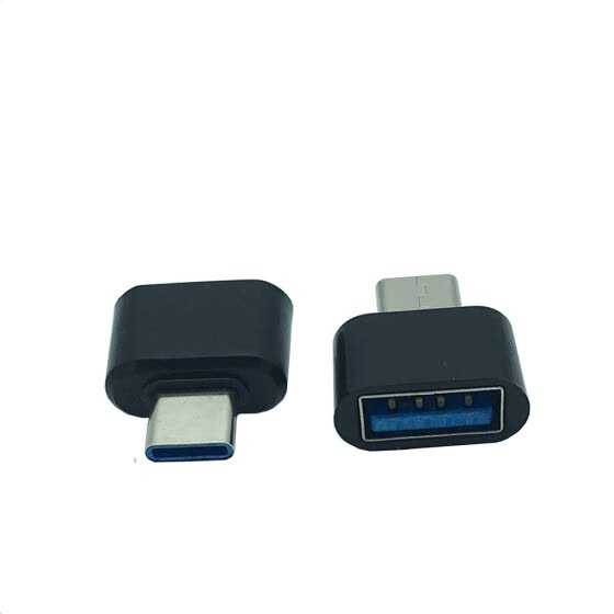 Type-C to USB OTG Adapter Mini Converter