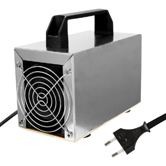 Shop Ozone Generator 24g Ozone Machine Air Purifier Air