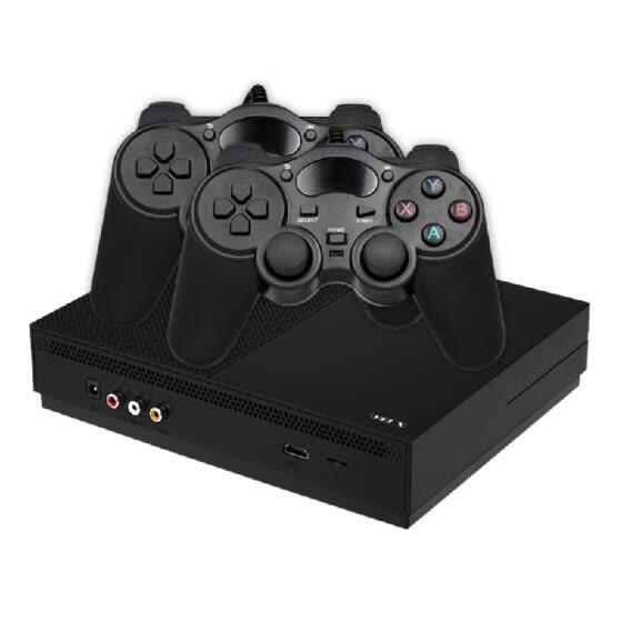 X Pro Retro Classic Family Consola De Juegos Consola De Videojuegos