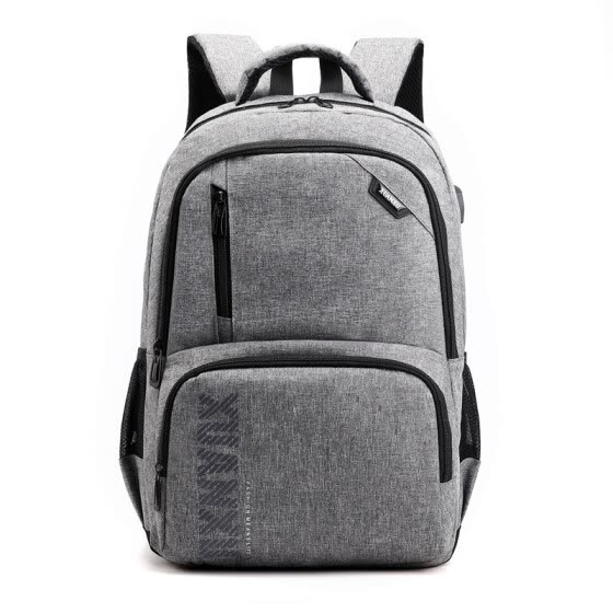 Backpack casual business computer bag large capacity outdoor travel bag