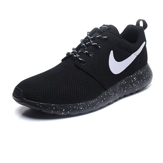 best sneakers f853a e9344 Nike Roshe Run Men Running Shoes Outdoor Sports Sneakers Breathable