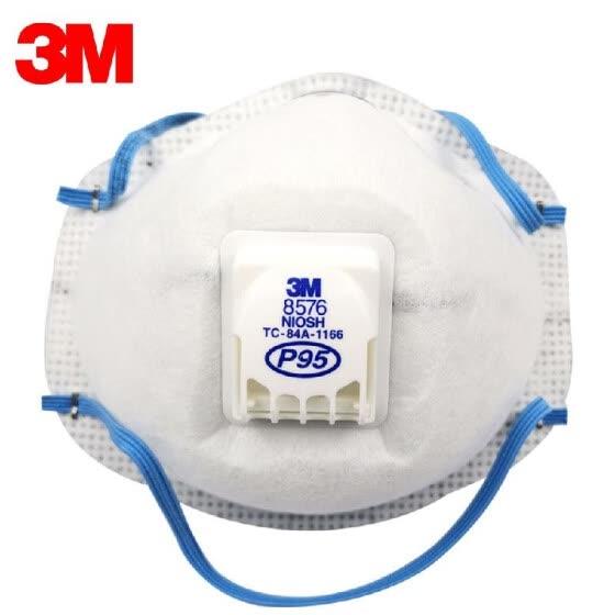p95 respirator mask 3m