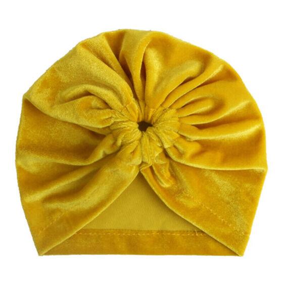 Head Knot Wrap Hat