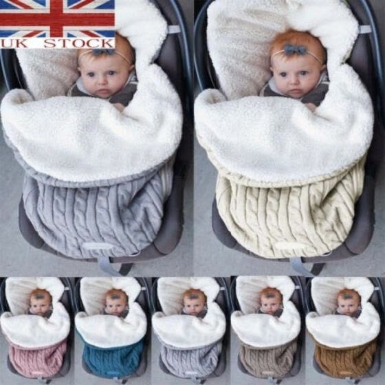 Universal Footmuff//Cosy Toes//Warmer Baby Stroller Pushchair Buggy