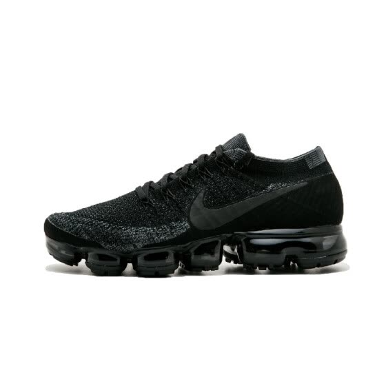 9a5cbe25219a3 Original Nike Air Vapormax Flyknit Men s Running Shoes Breathable Non-Slip