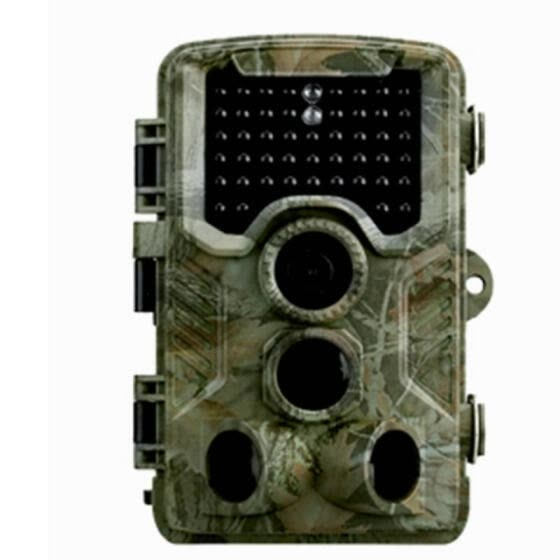 16MP HD 1080P High Definition Super Long Standby 120 Degree Wide Angle Automatic Hunting Camera