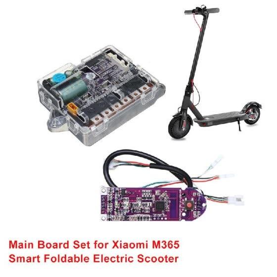 Комплект основной платы для умного складного электрического самоката Xiaomi M365