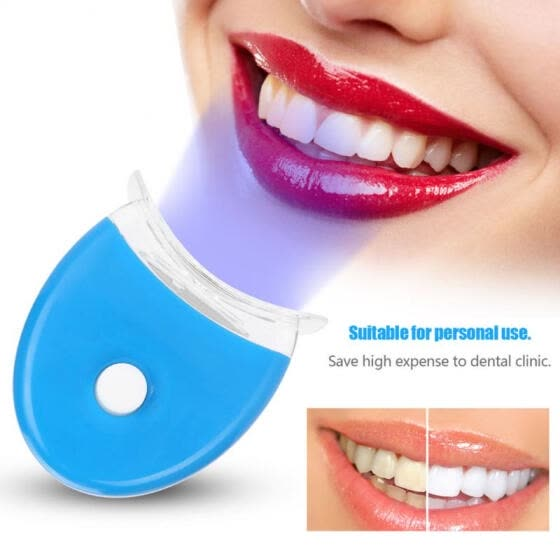Shop Greensen Personal Teeth Whitening Tool Kit Light Transmitter