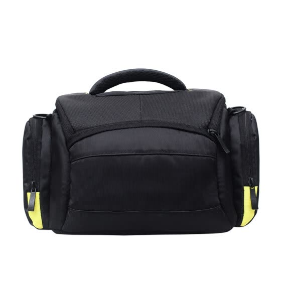 Canon Nikon SLR camera bag multi-lens waterproof one shoulder camera bag digital camera bag