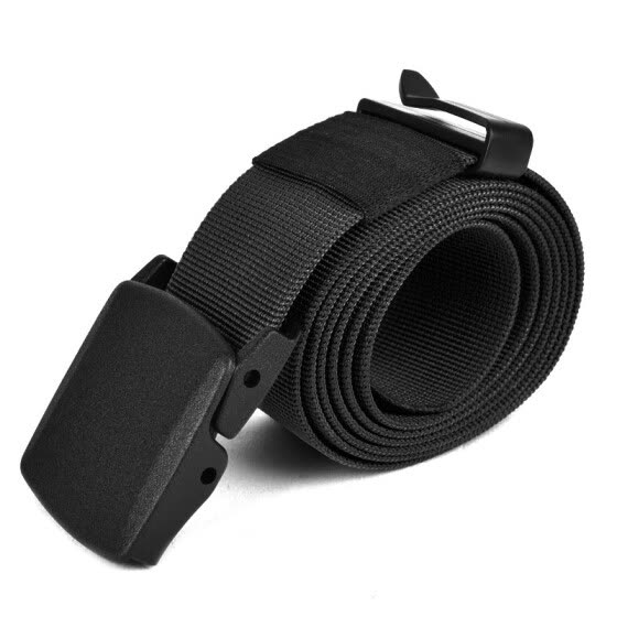 Best Selling Black Nylon Ripstop Army Green Military Utility Belt Tactical Men Webbing Belt for Army Use