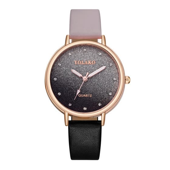 Female Watches Top Brand Luxury Women Casual Quartz Leather Band New Strap Analog Wrist Watch Relogio Feminino@50