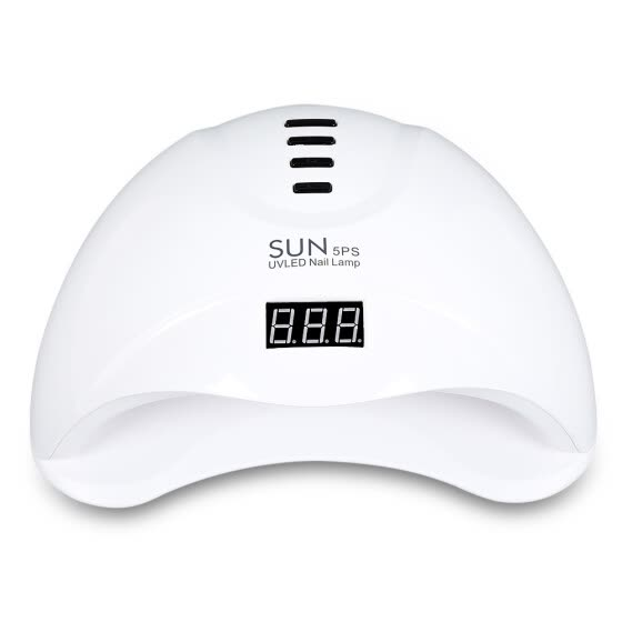 52W LED UV Light Nail Dryer Curing Lamp