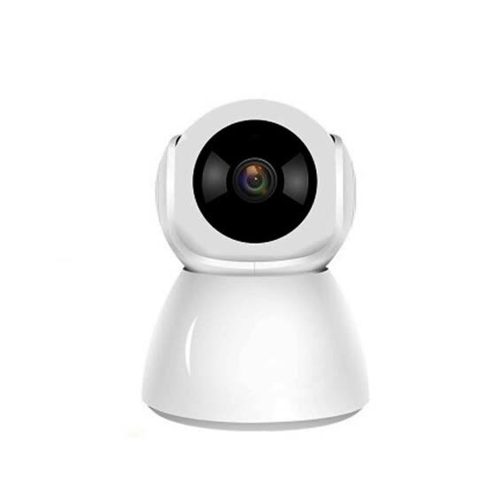 HD 1080P Mini Indoor Home Network Camera Wireless Wifi Pan tilt Security Monitor CCTV Clou Storage Baby Monitor YE-E-01