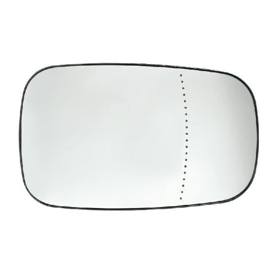 Right Outside Mirror Glass Rearview Mirror Glass for Renault: MEGANE II 2,LAGUNA II 2,Clio III 3 7701054753