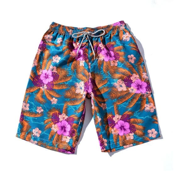 Mens Swimming Board Shorts Trunks High Quality Beach Holiday Summer Shorts M-4XL