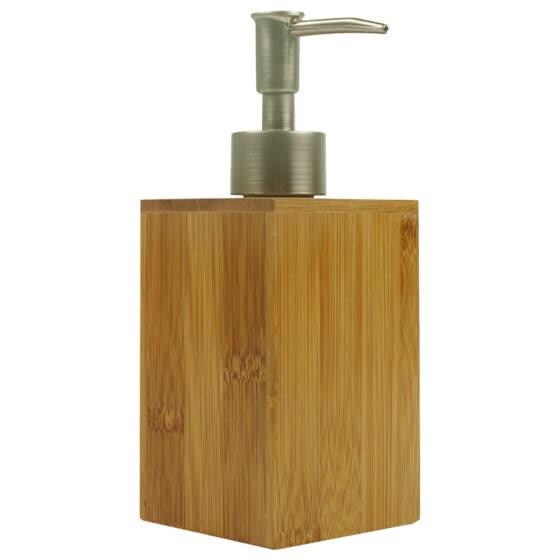 Shop 500mL Bathroom Soap Dispenser Lotion Shampoo Dispenser ...