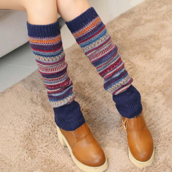 Fashion Women Soft Low Cut Crew Ankle Socks Five Finger Toe Hosiery Stockings