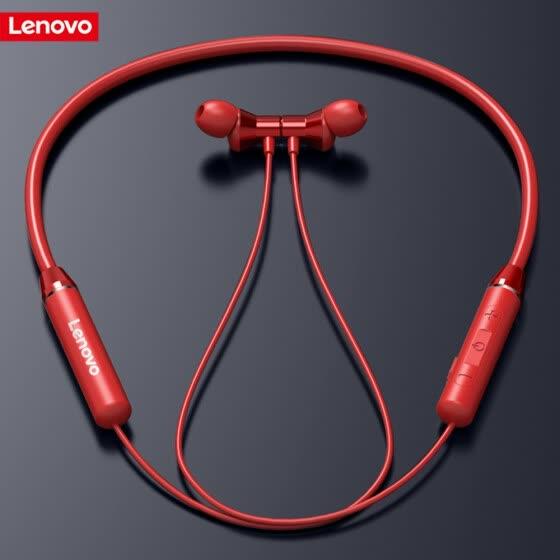 Auriculares Lenovo bluetooth