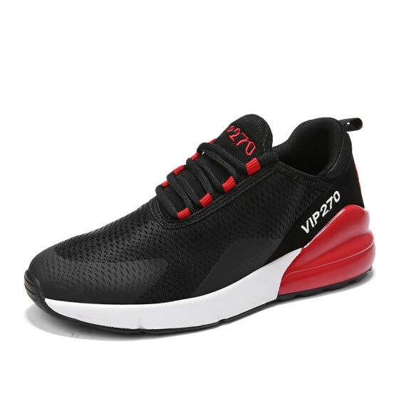 Mesh breathable trend sports shoes Korean fashion casual shoes