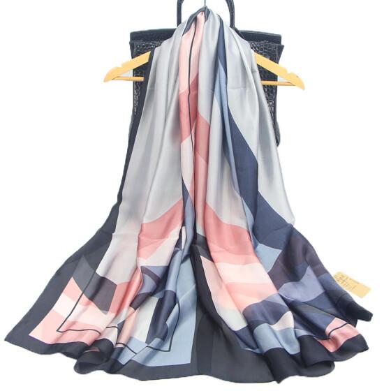 llegando diseño de calidad más vendido Pañuelos de gama alta Europa y Estados Unidos moda bufanda ...