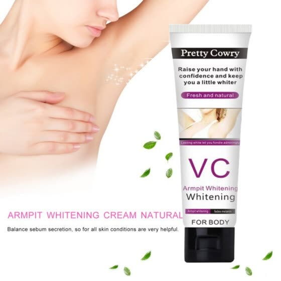 Shop Body Creams Armpit Whitening Cream Between Legs Knees Private Parts Whitening Formula Armpit Whitener Intimate Online From Best Conditioners On Jd Com Global Site Joybuy Com