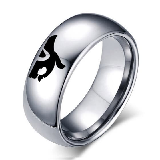 Shop Couple Wedding Rings Jewelry For Women Men Valentine Gifts