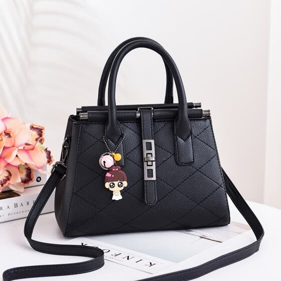 Shop Direct Sales 2019 New Women S Bag Pu Leather Fashion Trend
