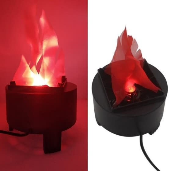 〖Follure〗Moving LED Light Effect Simulated Nature Brazier Lamp