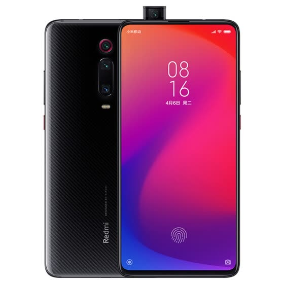 Redmi K20Pro Premium Edition Snapdragon 855Plus Sony 48MP Triple Camera Pop-up Full Screen Chinese Version