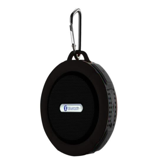 Profissional IPX6 Waterproof Speaker with Bass Outdoor Wireless Bluetooth 4.0 Stereo Speaker with Mic Shock Resistance
