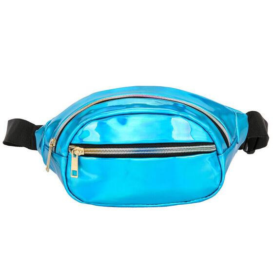 Waist Fanny Pack Belt Bag Pouch Travel Sport Hip Purse Bike UNISEX Brand New