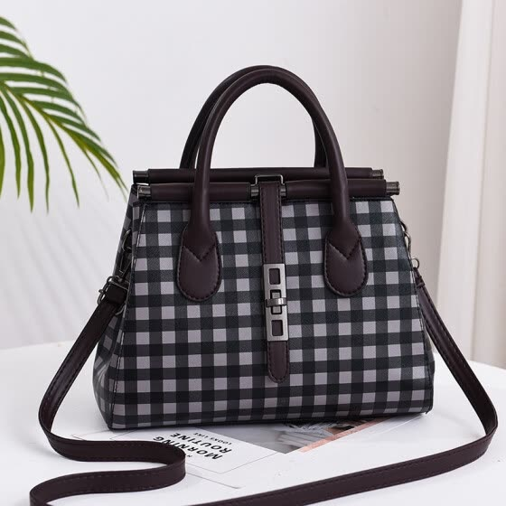 Shop 2019 Spring New Platinum Women S Bag European And American