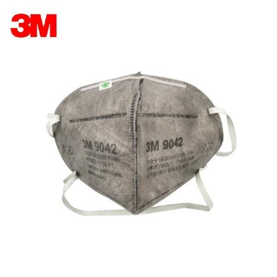 3m anti virus mask