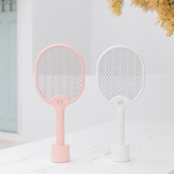 Shop Kiirie Electric mosquito swatter, Rechargeable Bug