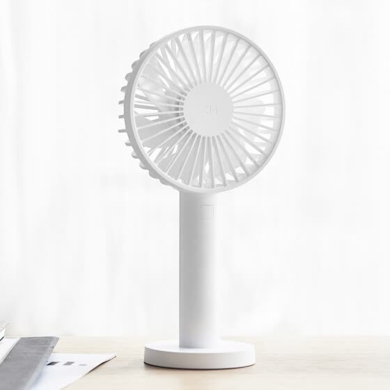 ZMI AF215 Mini Rechargeable Low Noise Handheld Fan ( Xiaomi Ecosystem Product )