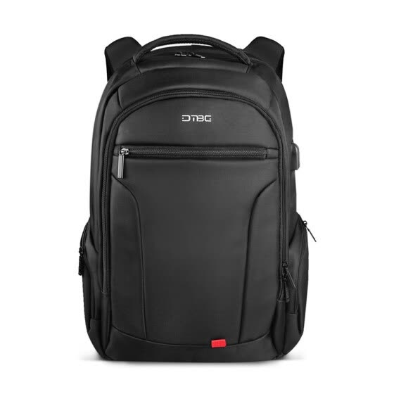 DTBG 17.3 inch computer bag business backpack large capacity travel bag