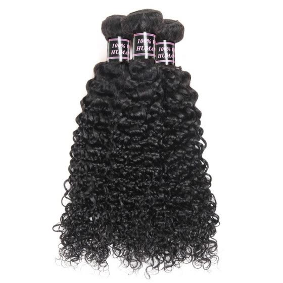 Good Quality 7A Unprocessed Brazilian Kinky Curly Virgin Human Hair 10Bundles Weave Top Selling Virgin Brazilian Kinky Curly Hair