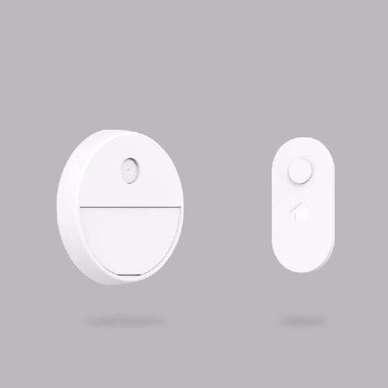 Shop Xiaomi ClearGrass Air QingPing BT Temperature Smart