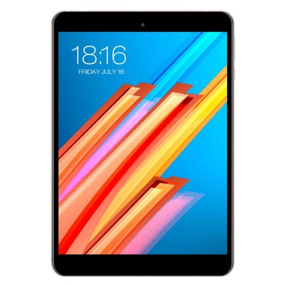 Teclast M89 7.9 Inch Tablet Hexa Core Android 7.0 Dual Camera 3GB RAM 32GB ROM W/ TF Card Slot HDMI Port