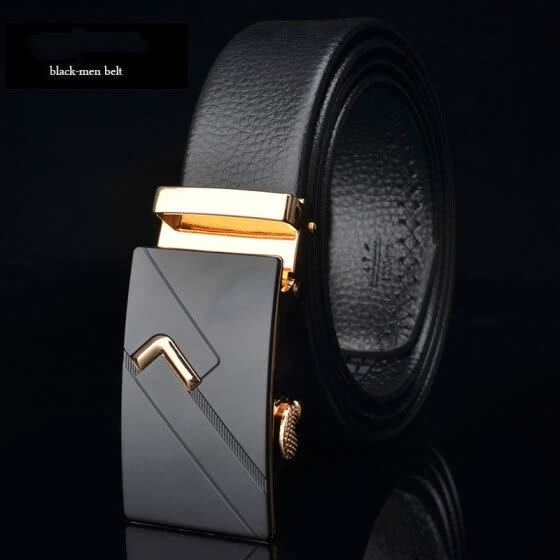 Luxury Brand Men Designer Belt High Quality Male Casual Genuine Real Leather Buckle Strap for Jeans mens belts luxury fashion