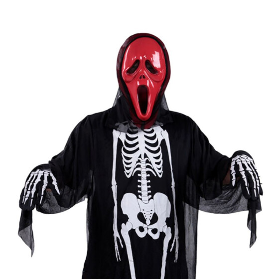 US Gift Horror Ghost Clown Halloween Bar Masquerade Prop Scary vampire Mask