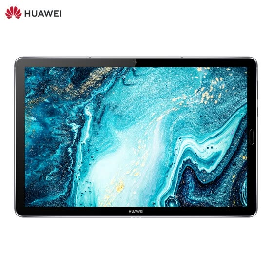 Huawei M6 4GB/ 64GB WiFi 10.8 Inch Tablet, Silver