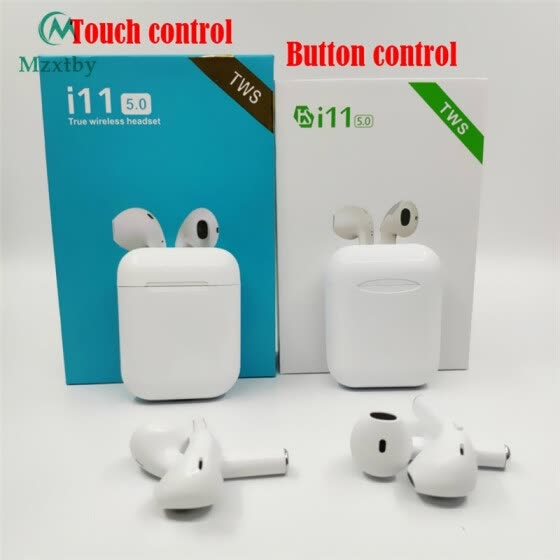 Shop Earphones I11 Tws Bluetooth 5 0 Wireless Bluetooth Earphone Earpieces Mini Earbuds Hs Ear For Iphone Samsung Xiaomi Huawei Phone Online From Best Video Audio Accessories On Jd Com Global Site