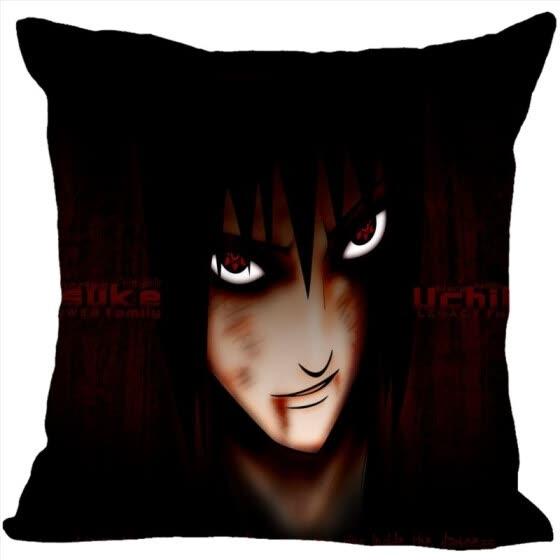 Fantastic Shop Naruto Pillow Case High Quality New Years Pillowcase Machost Co Dining Chair Design Ideas Machostcouk