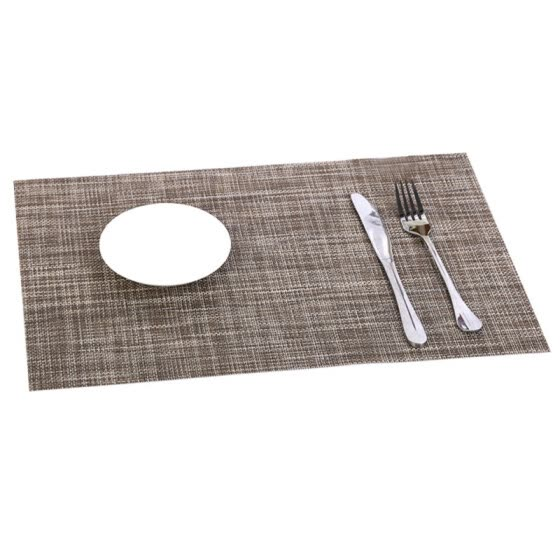 Shop European Antiskid Heat Insulated Bowl Dish Cup Mat Placemat Dining Table Decor Online From Best Coffee Tea Espresso On Jd Com Global Site Joybuy Com