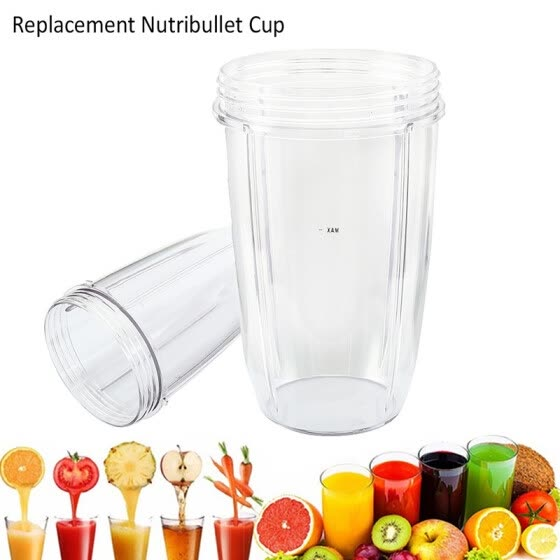 Replacement Nutribullet Cup Juicer cup