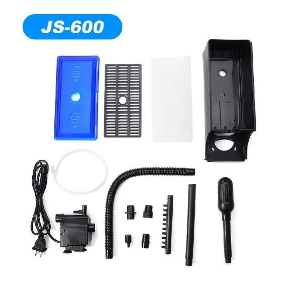 Shop Aquarium Filter Trickle Upper Fish Tank Water Aqua Filter Plastics Aquarium External Water Filter System Pump Online From Best Holiday Seasonal Decor On Jd Com Global Site Joybuy Com